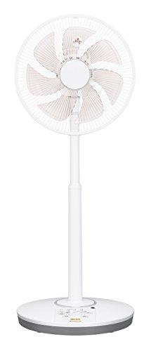 扇風機とエアコンを上手く活用して夏を過ごす。おすすめの扇風機3選。 4番目の画像