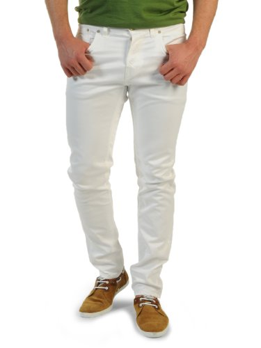 Freesoul Trousers (28, white)