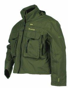 FISHOOT Baleno Swansea Breathable Waterproof & Windproof Wading Jacket by FISHOOT