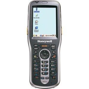 Honeywell Dolphin 6100 Mobile Computer. 6100 Bt Wifi Imager Ext Battery Mt-Kb. Intel Xscale 624 Mhz - 128 Mb Ram - 128 Mb Flash - 2.8' Qvga Lcd - 28 Keys - Alphanumeric Keyboard - Bluetooth