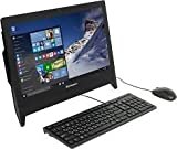 Lenovo C20- 00 (F0BB00UGIN) (PQC, 2GB, 500GB, Dos, 19.5-Inch) All In One Desktop
