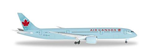 herpa-528016-air-canada-boeing-787-9-dreamliner-miniaturmodelle
