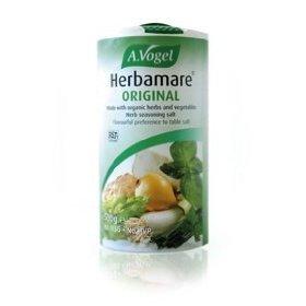Herbamare Original (1Kg=2.2LB) Brand: Vogel