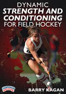 Barry Kagan: Dynamic Strength and Conditioning for Field Hockey (DVD) by Championship Productions