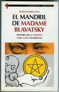 El Mandril De Madame Blavatsky