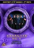 echange, troc Stargate SG1 - Saison 9, Vol.2 - Coffret 2 DVD