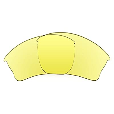 Revant Replacement Lenses for Oakley Half Jacket XLJ Sunglasses - 21 Options Available