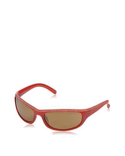 BIKKEMBERGS Occhiali da sole 51105 (62 mm) Rosso