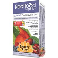 Real Food Daily Nutrition