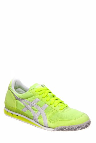 ASICS Onitsuka Tiger Women's Ultimate 81 Casual Flat Sneaker