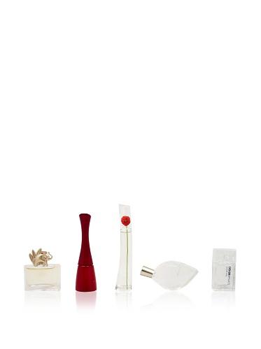 Kenzo Miniatures Collection 5 Piece Mini Gift Set for Women