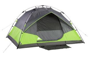 Ozark Trail 4 Person Instant Dome Tent Reviews