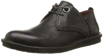 Kickers Viking, Chaussures de ville homme - Noir, 42 EU