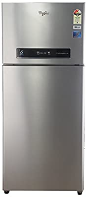 Whirlpool Pro 425 Elite Double-door Refrigerator (410 Ltrs, 3 Star Rating, Alpha Steel)