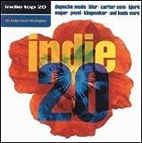 Indie Top 20 Volume 18