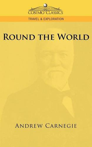 Round the World (Cosimo Classics Travel & Exploration)