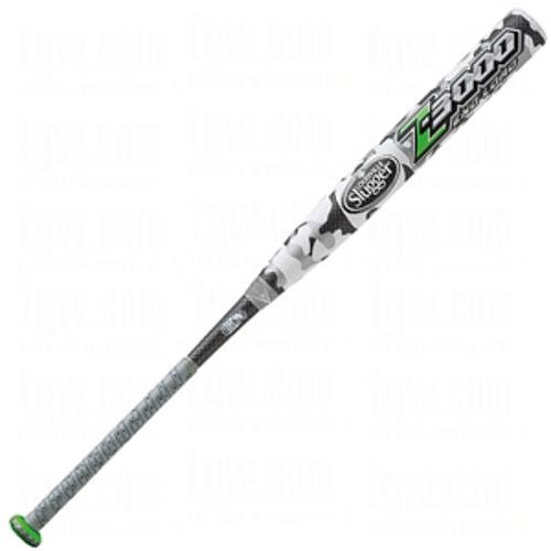 Louisville Slugger 2014 Z-3000 End Load USSSA Slow Pitch Softball Bat
