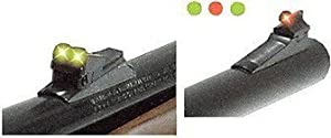 Truglo Rifle/Shotgun Sight Set - Rem, Red/Green