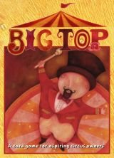 Big Top - Buy Big Top - Purchase Big Top (APE, Toys & Games,Categories,Games,Card Games,Card Games)