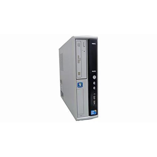 中古 デスクトップパソコンNEC ML-B (851866);【単体】【Windows7 64bit搭載】【Core i3搭載】【メモリー4096MB搭載】【HDD500GB搭載】【DVDマルチ搭載】【秋葉原店発】