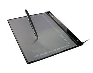 Aiptek Slim Tablet 600U Premium II Grafiktablett