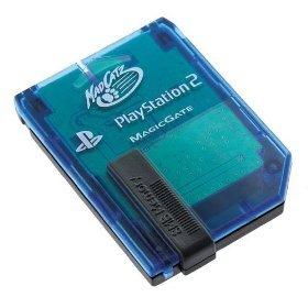 Amazon com ps2 memory card 8 mb video games