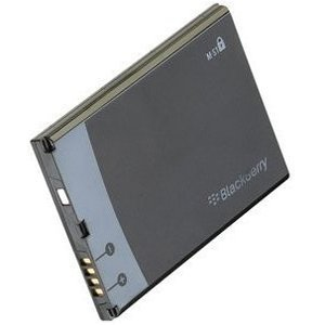 For Blackberry Bold 9700 / 9000 Replacement M-S1 Battery
