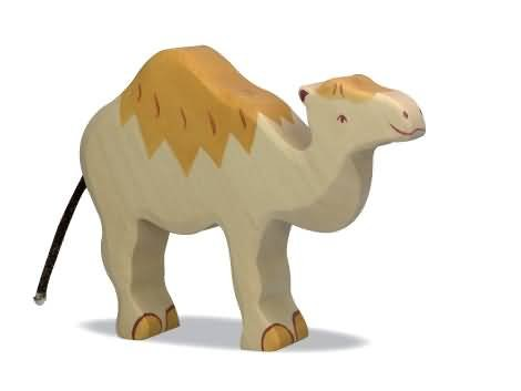 Dromedary - Buy Dromedary - Purchase Dromedary (Holztiger, Toys & Games,Categories,Toy Figures & Playsets)
