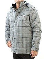 Billabong Herrenwinterjacke Paddington H1JK07BIW1, grau online bestellen