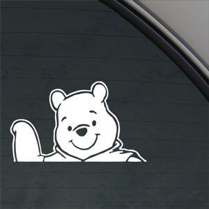 WINNIE POOH DISNEY Decal Car Truck Window Sticker