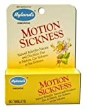 Hylands Homeopathic Motion Sickness (50 Tablets)