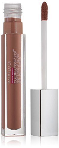 (2 Pack)-Maybelline ColorSensational High Shine Lip Gloss-Iced Chocolate #60, 0.17 Fluid Ounce each (Chocolate Raspberry Lipstick compare prices)