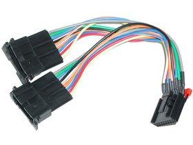 PIE GM9-MFF GM 9-pin OnStar OEM CD Player/Changer Harness