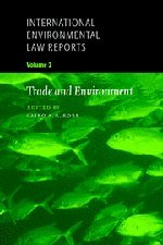 International Environmental Law Reports: Volume 2