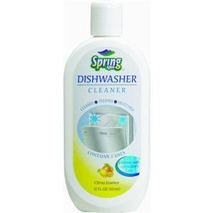 Cleaners For Dishwashers