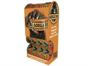 Gorilla Glue 6001203 Tape Roll, 12 Yard