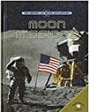 Moon Missions (0836857062) by Woodford/Kerrod