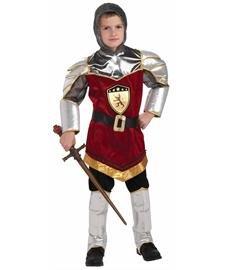 Dragon Slayer Costume, Child's Small