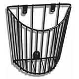 MCK95202500 - Adc Cuff Storage Basket Vinyl Coated Wire 952B Sphygmomanometer Wall Unit