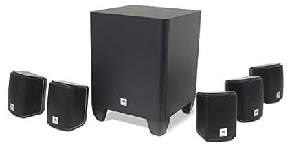 JBL Cinema-510 5.1 Speaker