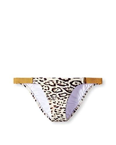 ViX Women's Detail Full Bikini Bottom