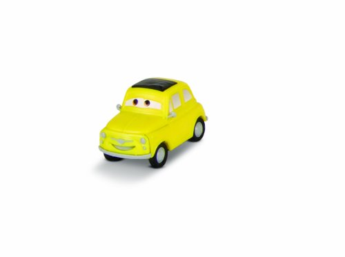 Zvezda Models Luigi Disney Car Building Kit - 1