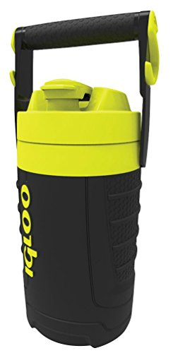 igloo-1-2-gallon-insulated-hydration-jug-black-volt-yellow-64-oz