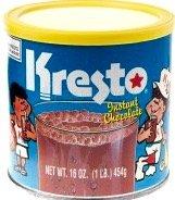 Chocolate Kresto 16oz (Kresto Chocolate compare prices)