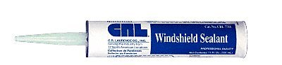 C.R. LAURENCE CRL7711 CRL Windshield Sealant