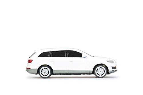 Jamara-400089-RC-Audi-Q7-124-27-MHz-inklusive-Fernsteuerung-wei