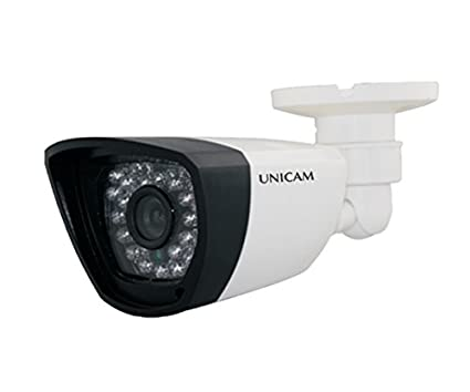 Unicam UC-HDIS85L3 850TVL IR Bullet CCTV Camera
