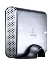Iomega Prestige Desktop externe Festplatte 8,9 cm (3,5 Zoll), USB 2.0, 1TB