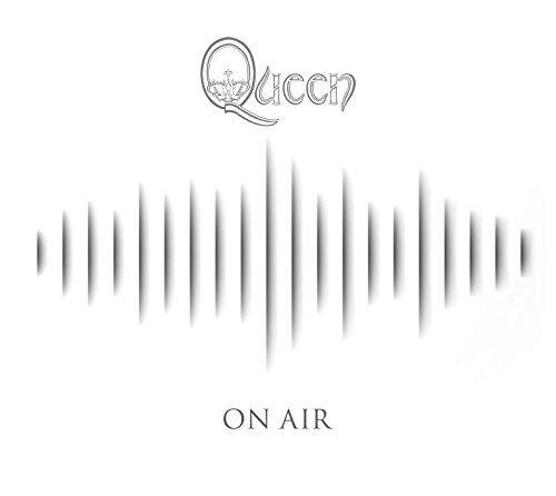 Queen - Queen On Air [2 Cd] - Zortam Music