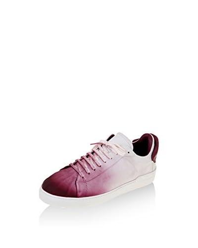 MALATESTA Sneaker MT1003 bordeaux